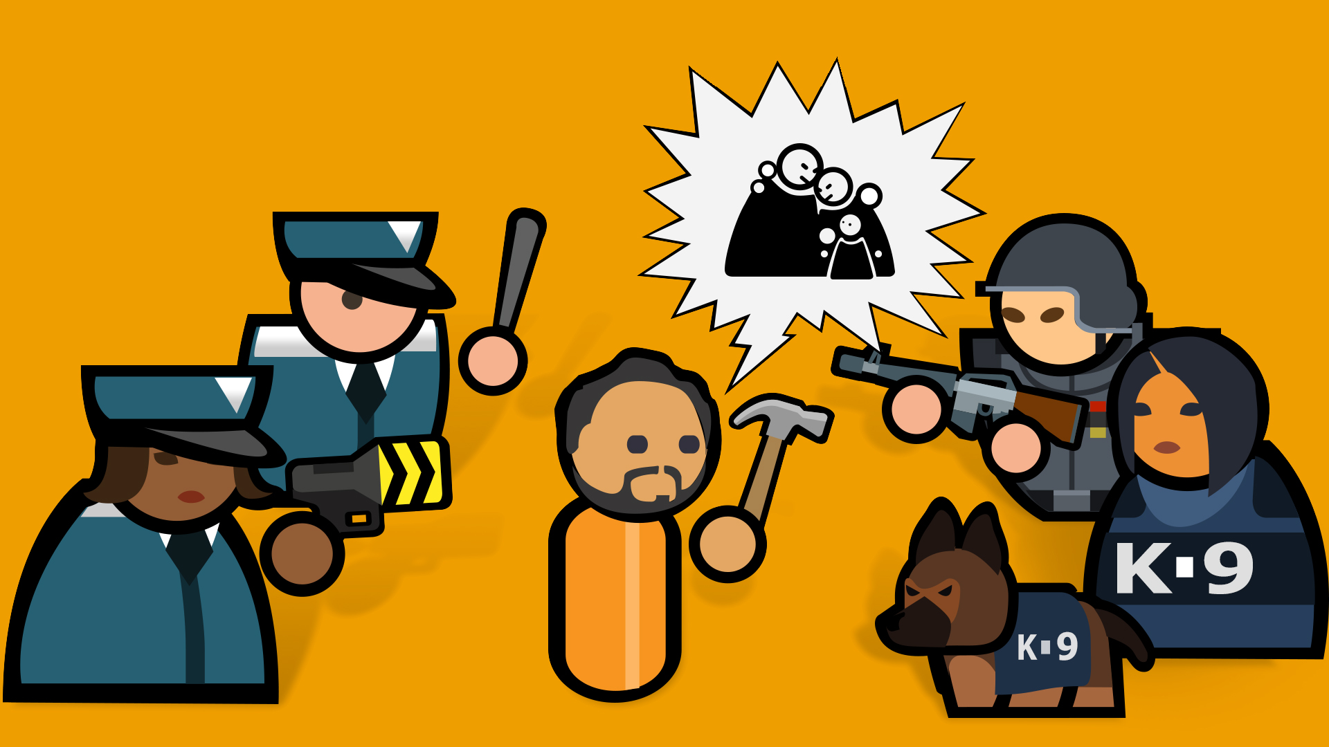 How the Prison Architect developers broke the Geneva Conventions.