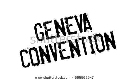 Geneva Conventions Stock Photos, Royalty.