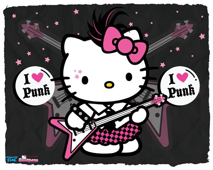 1000+ images about Hello Kitty!!! on Pinterest.
