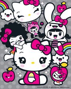 Hello kitty car, Hello kitty and Kitty on Pinterest.