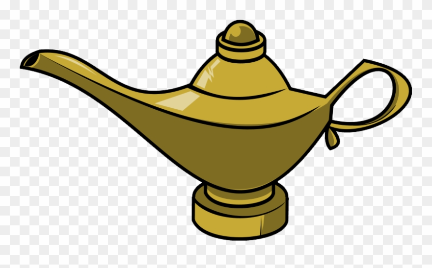 Genie Bottle Clipart Clipart Collection.