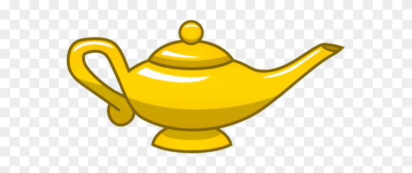 Genie Lamp Clipart (90+ images in Collection) Page 2.