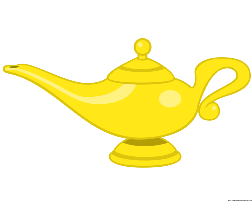 Free Genie Lamp, Download Free Clip Art, Free Clip Art on Clipart.