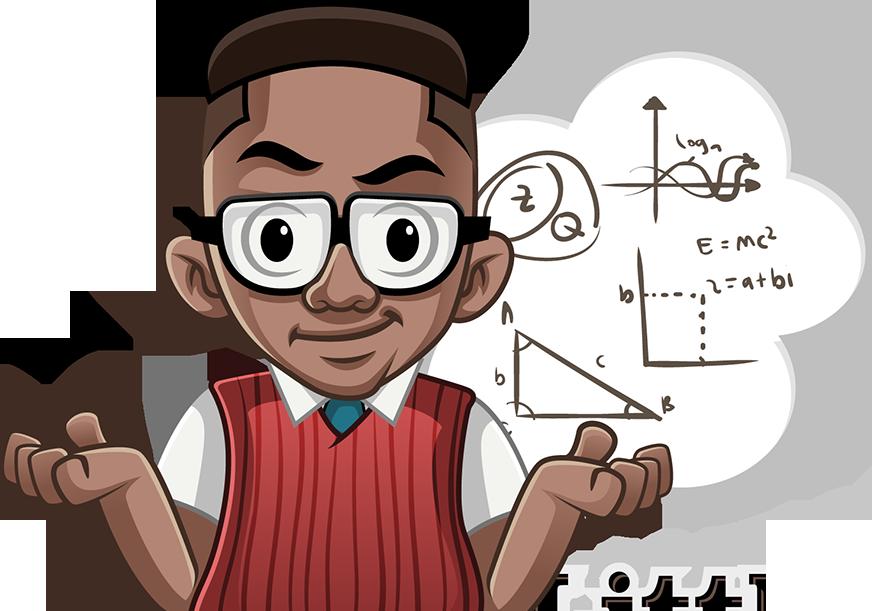 Math Genius Png & Free Math Genius.png Transparent Images #5813.