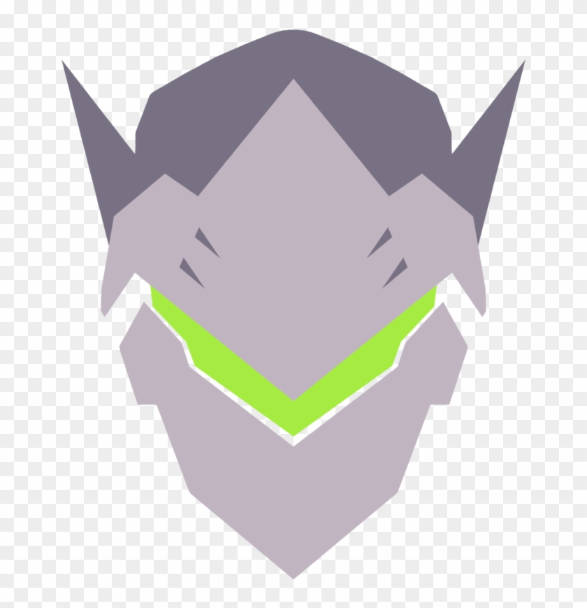 Genji Vector For Free Download On.