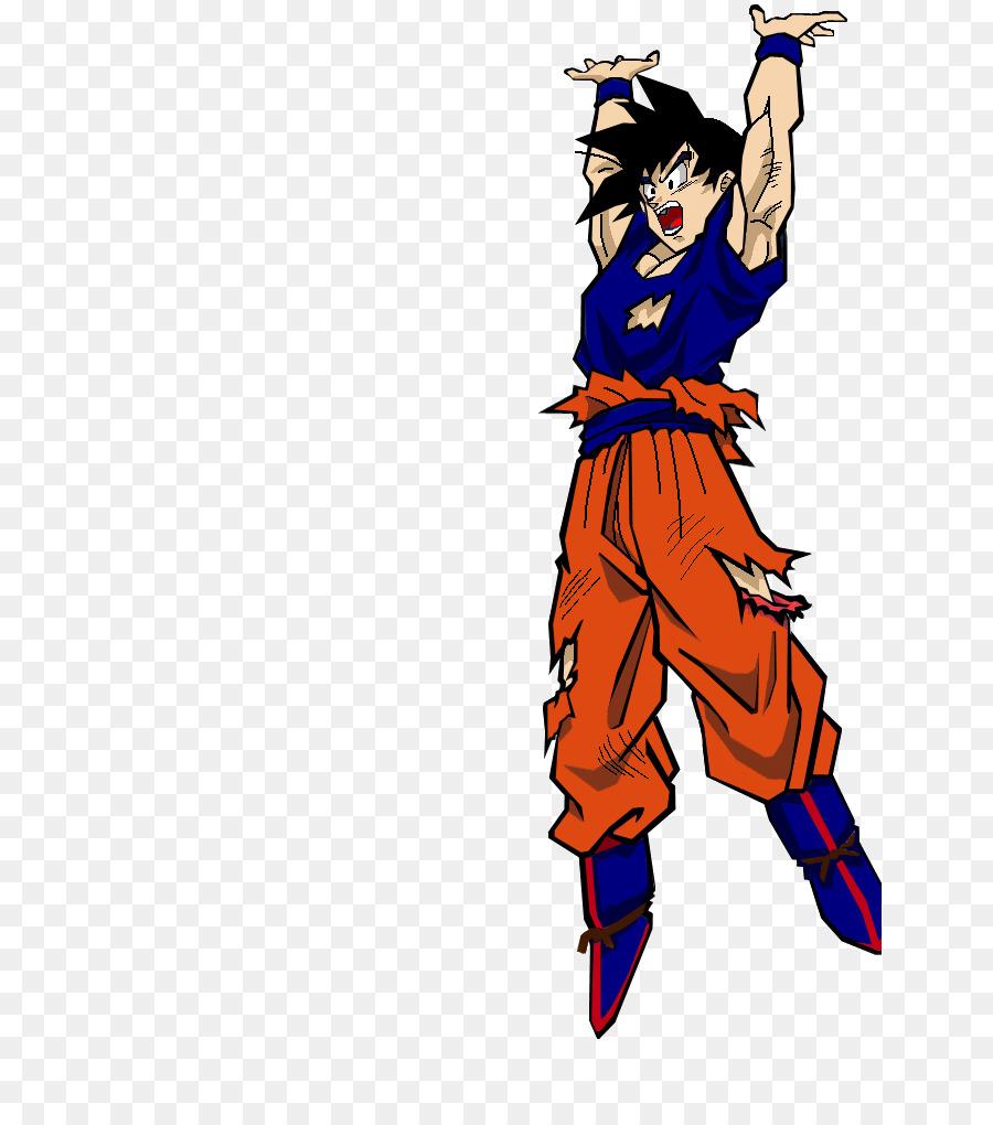 Download goku genkidama png clipart Goku Vegeta Gohan.