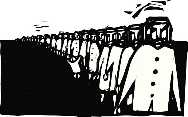 Best Genocide Illustrations, Royalty.
