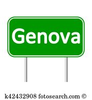 Genova Clipart Illustrations. 24 genova clip art vector EPS.