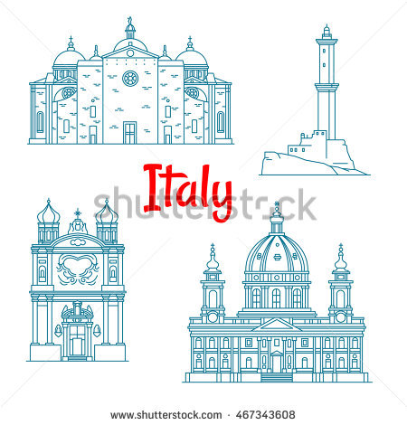 Genova Stock Vectors, Images & Vector Art.