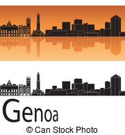 Genoa Vector Clipart Illustrations. 114 Genoa clip art vector EPS.