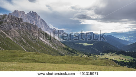 "funes Valley"" Stock Photos, Royalty."
