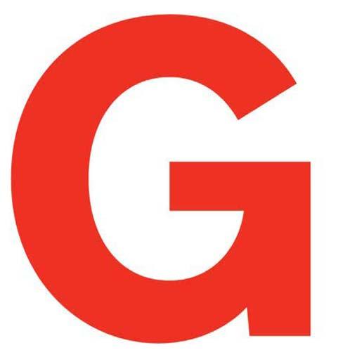 Gensler Logos.