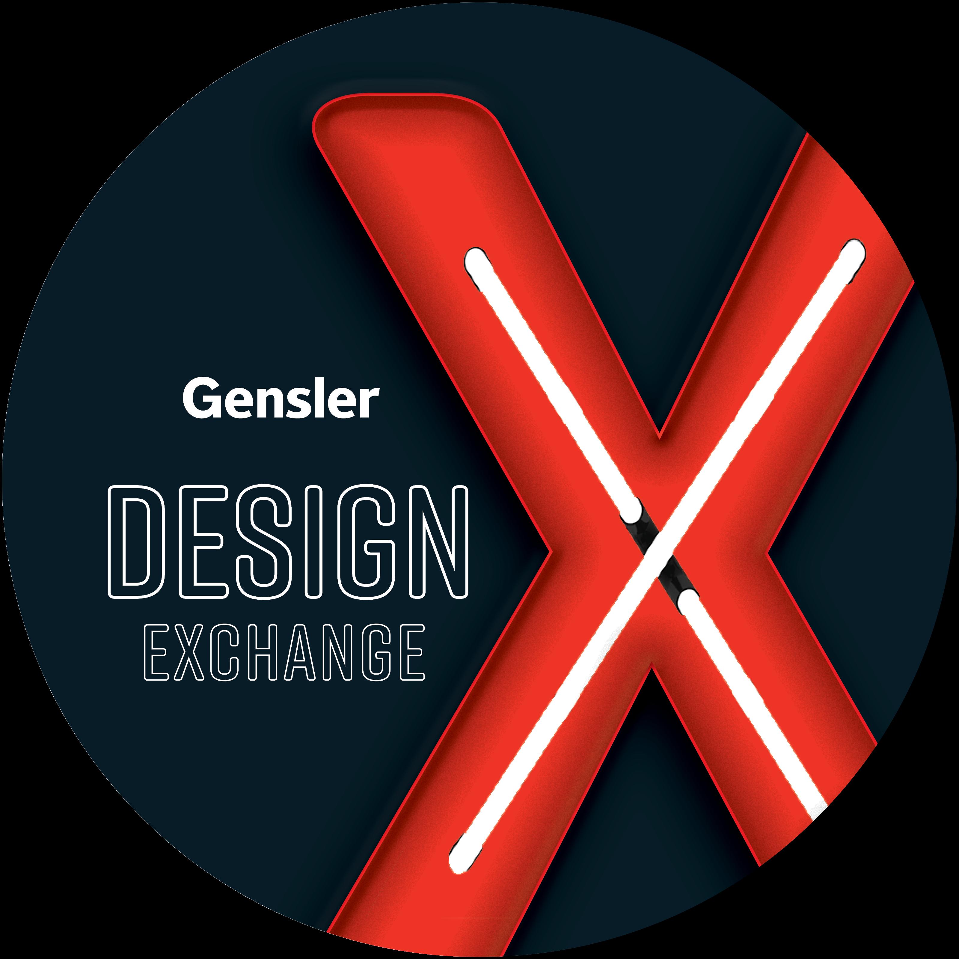Introducing: The NEW Gensler Design Exchange!.