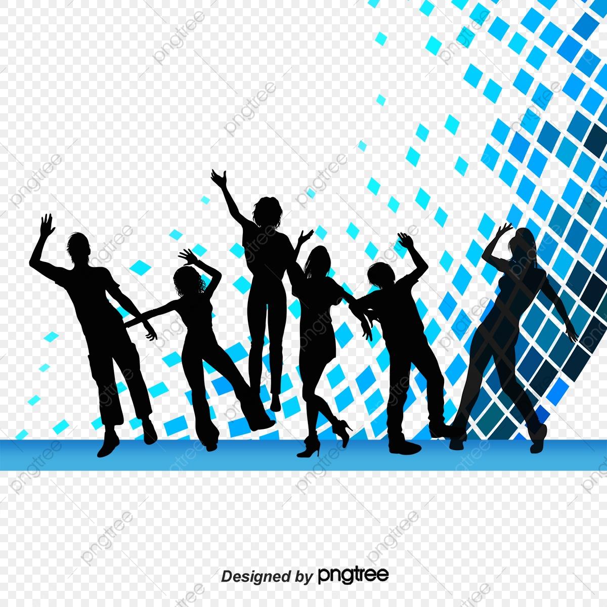 Street Dance Man, La Gente, Hip Hop, Gente Bailando PNG y Vector.