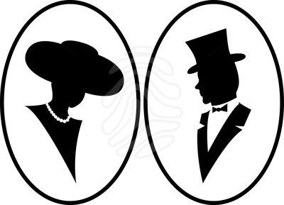 Gentleman Clipart.