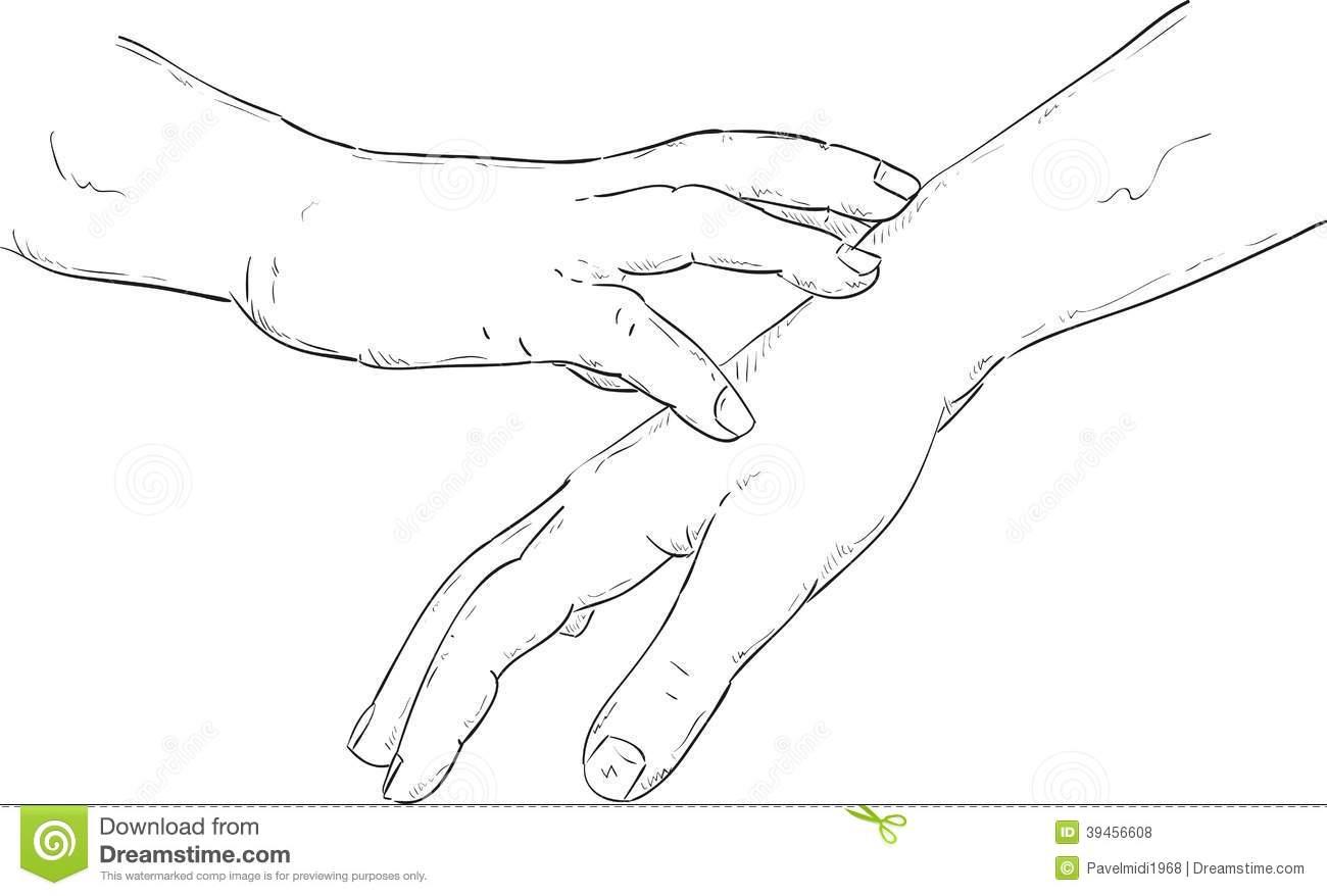 Gentle Clip Art.