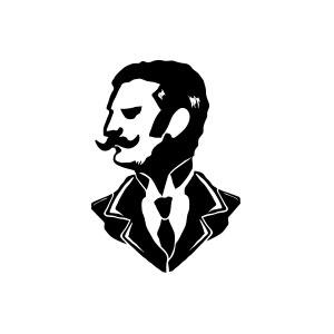 Gentleman Logo.