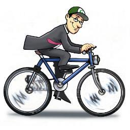Mr Cycles on Twitter:
