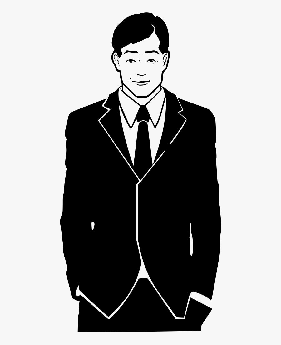 Coat Vector Business Suit.