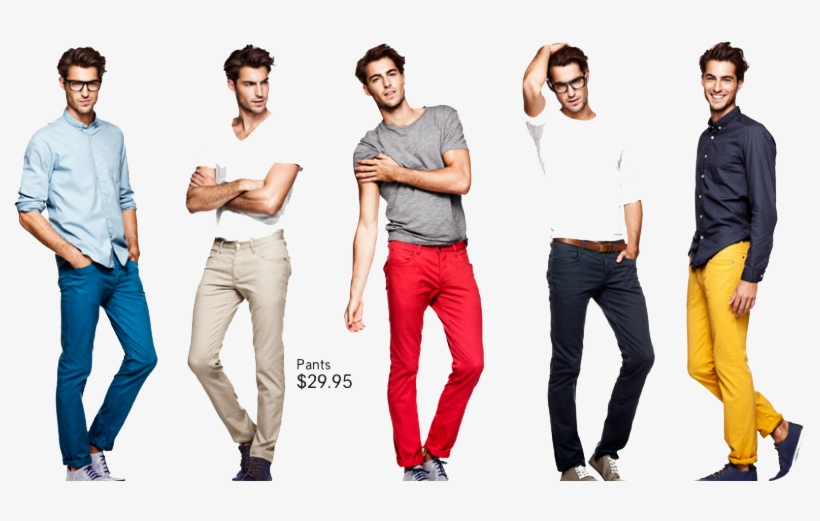 The Men's Wear We Supply Is Selected From The Most.
