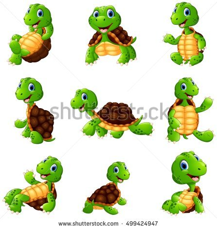 Tortoise Stock Images, Royalty.