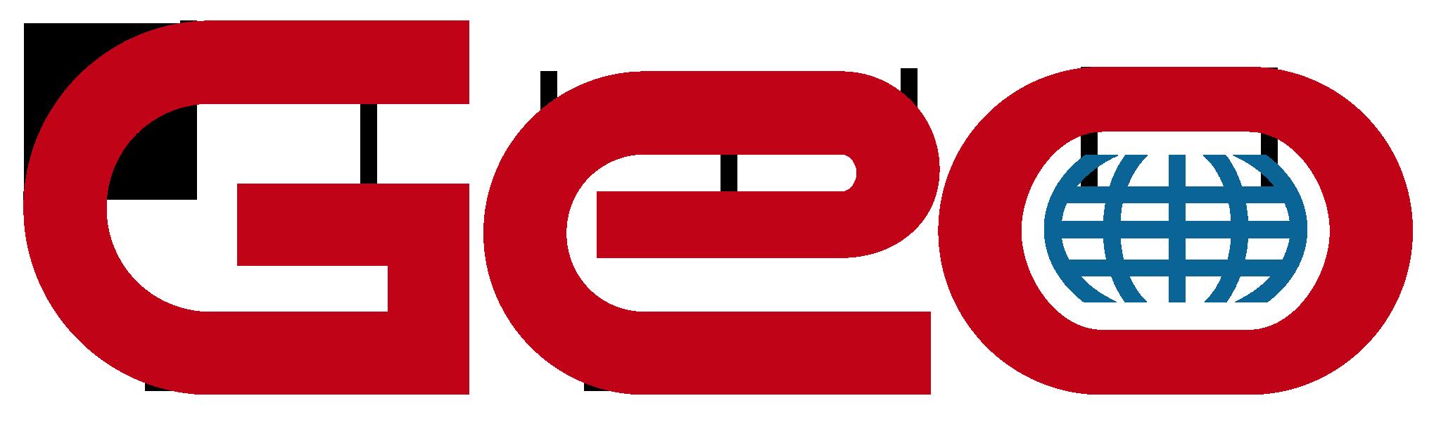 Geo Logo, HD Png, Information.