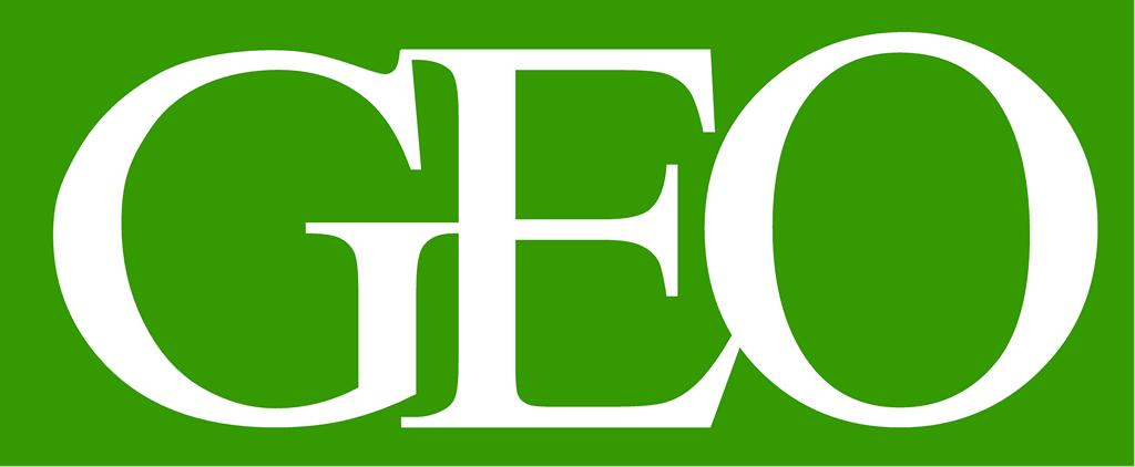 GEO Logo / Newspapers and magazines / Logo.