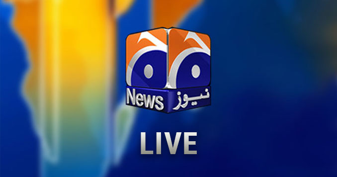 Watch Geo News Live Streaming.