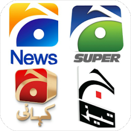 Geo TV Channels App Ranking and Store Data.