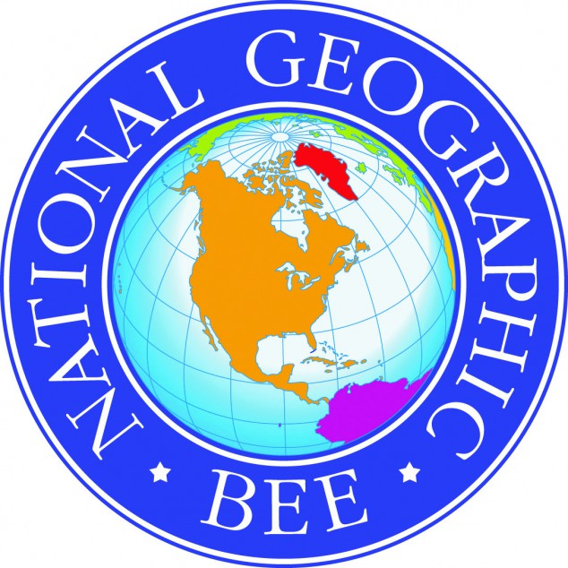 Top Geography Students to Test Skills At State Geographic Bees on.