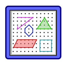 Search Results for Geoboard.