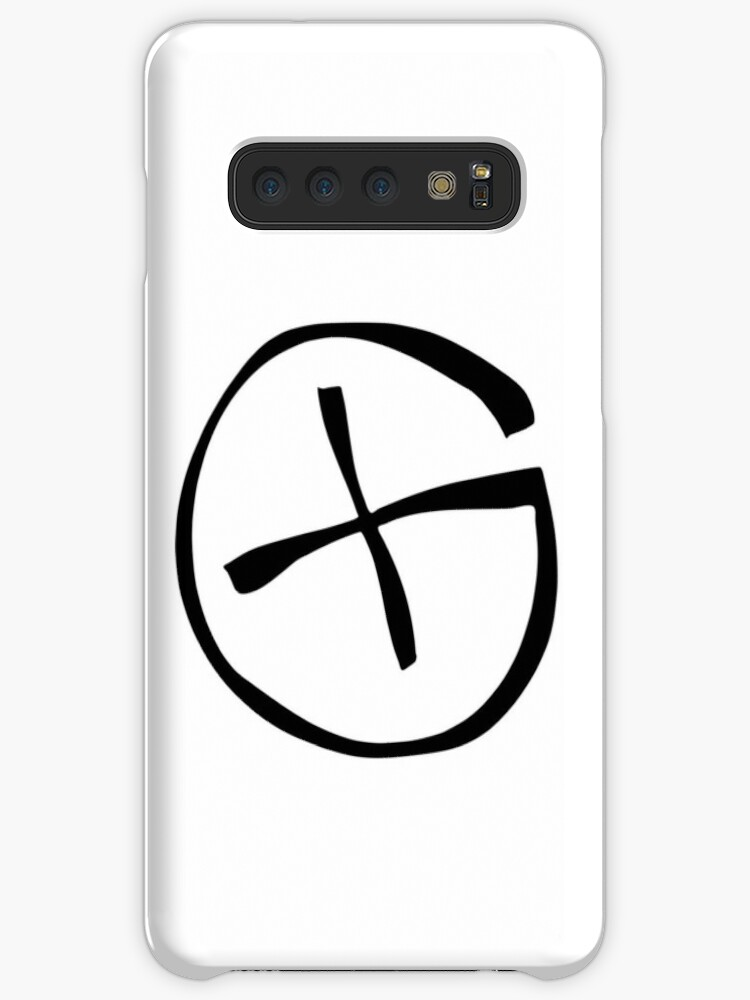 \'Geocache logo, symbol.\' Case/Skin for Samsung Galaxy by RJmasonQBL.