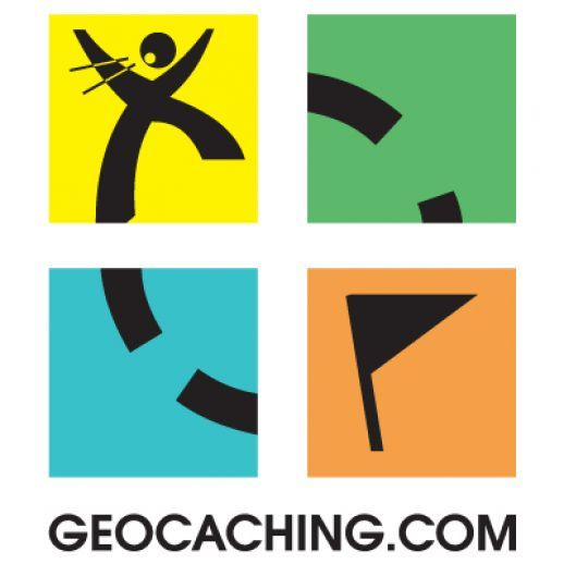 Geocaching Clip Art.