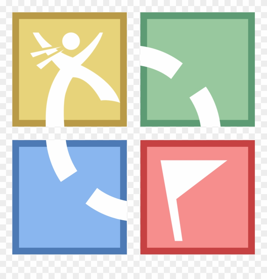 Geocaching Icon Clipart (#3310056).