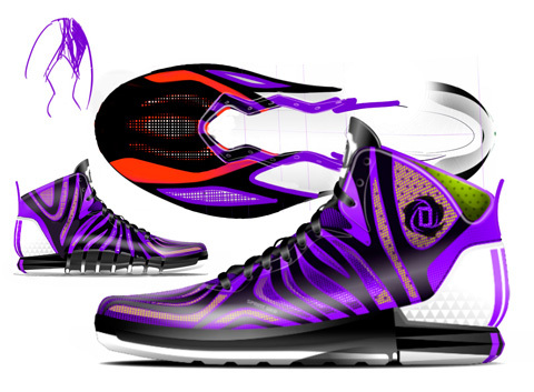 adidas Unveils 6 Colorways Of The Upcoming D Rose 4.5.