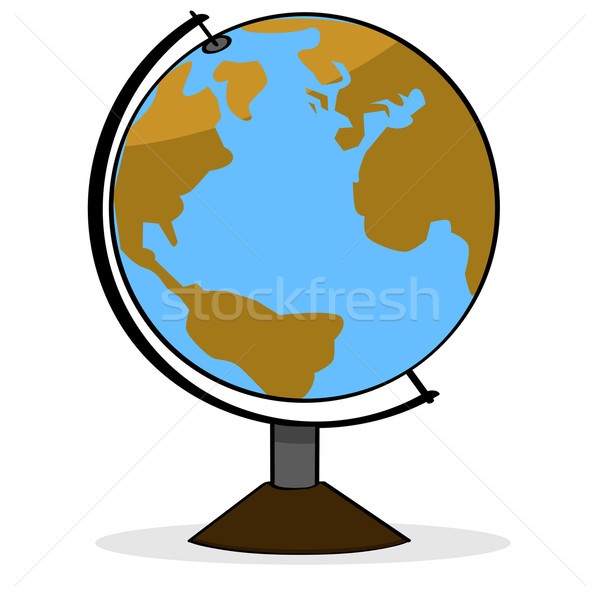 Geografie clipart 10 » Clipart Station.