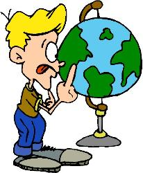 Geography images clip art.