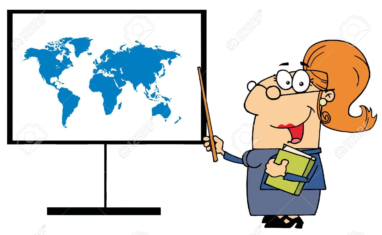 Showing post & media for Geographer cartoon.