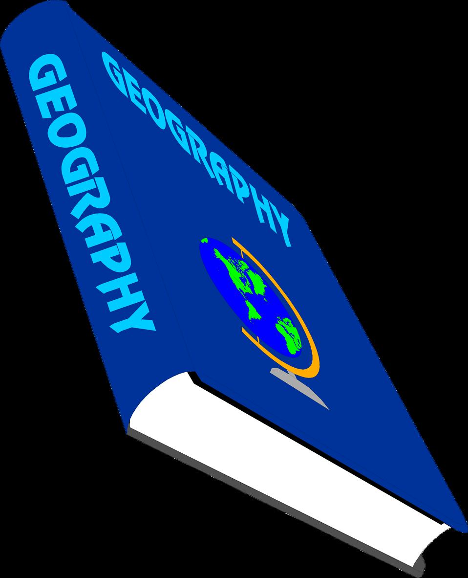 Geographic Clip Art.