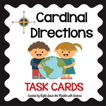 1000+ ideas about Cardinal Directions on Pinterest.