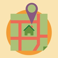 Pin Pins Location Map Maps Geographical Geographic Direction.