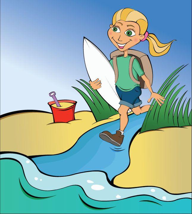 Surf Explorer.