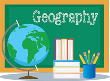 Free Geography Clipart.
