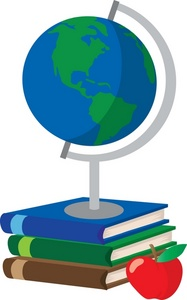 Geography clipart globe 5 » Clipart Station.