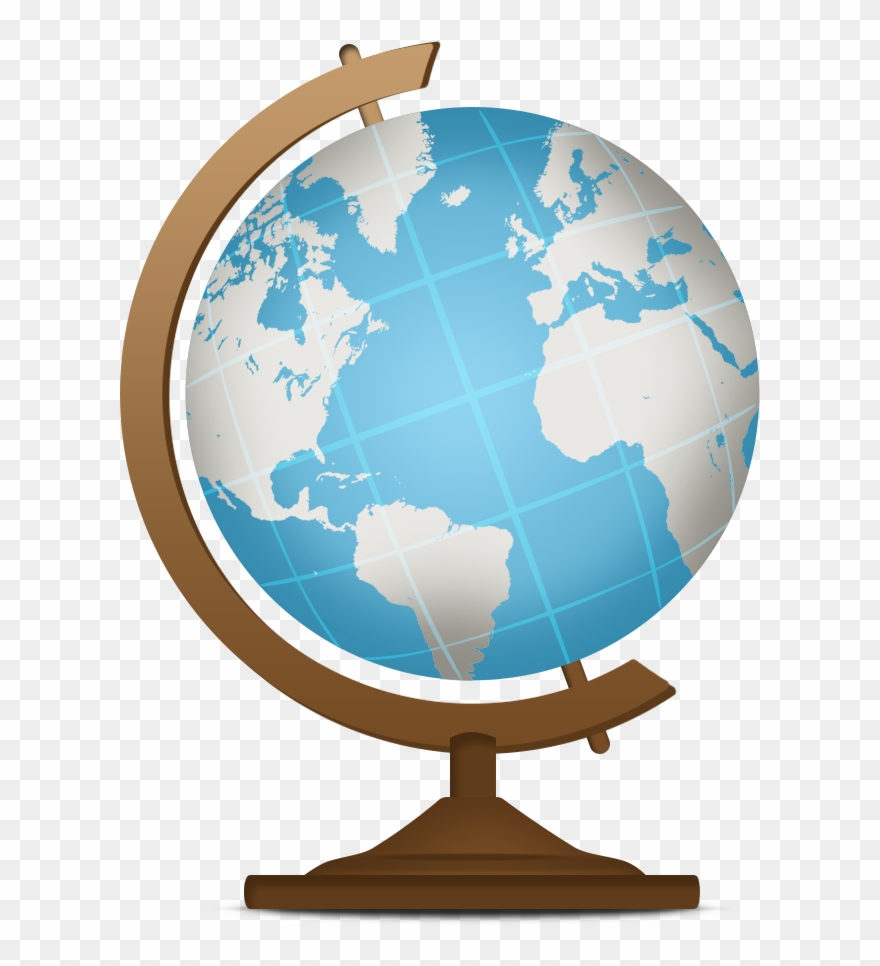 Globe Geography Clipart Computer Icons Clip Art.