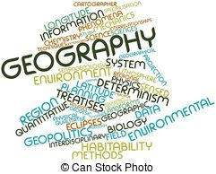 Stock Illustration of Geography..