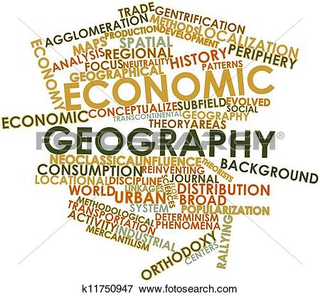 Clipart of Geography k11697091.