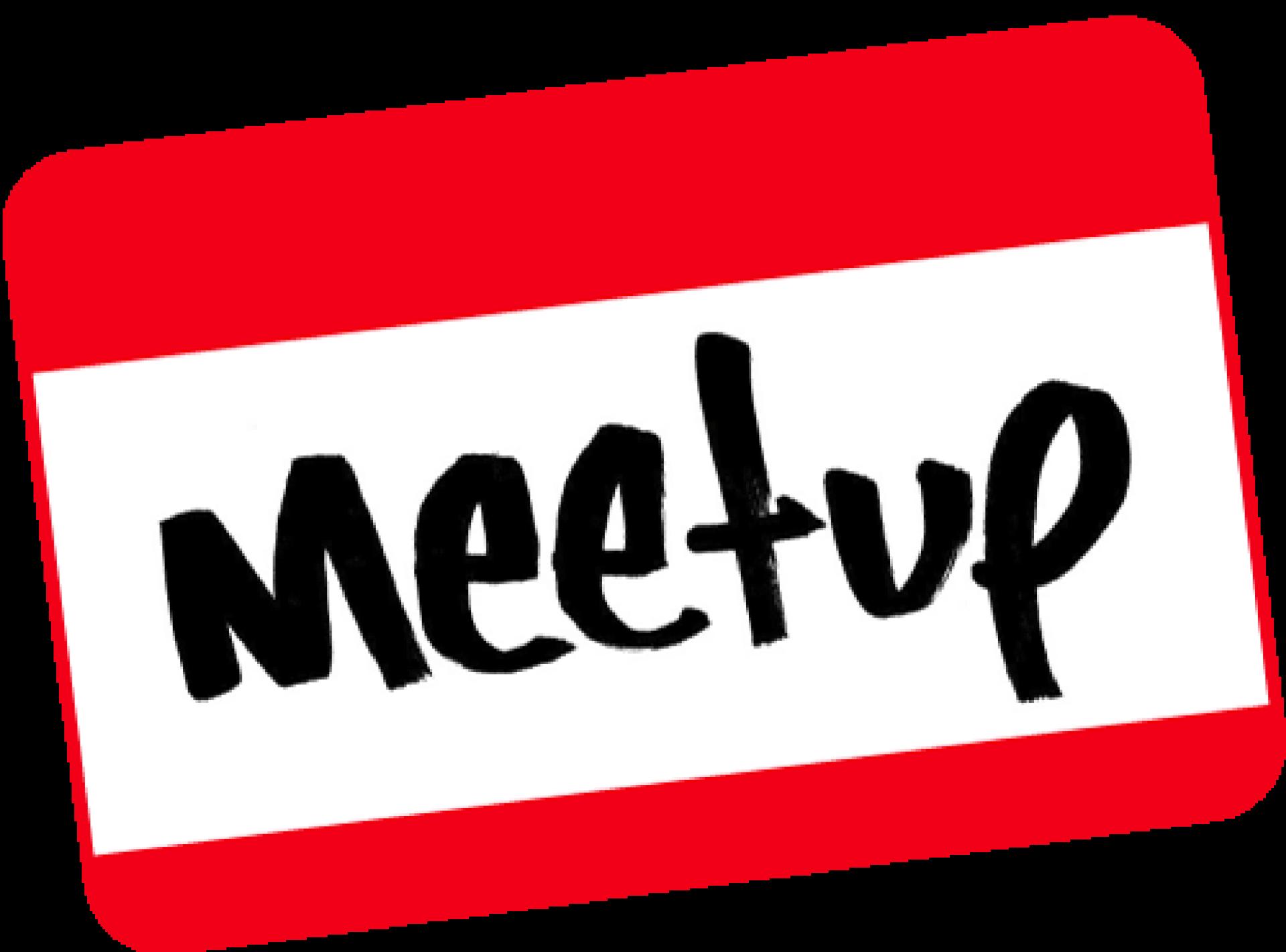 Meetup Korea: Meet Online to Go Offline.