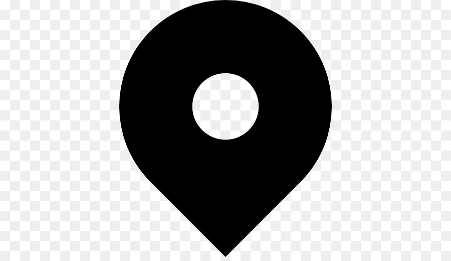Location Symbol png download.