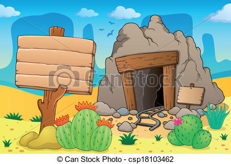 Geological clipart #13